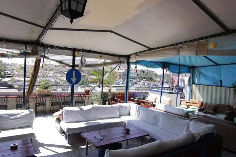 the best cheap hostel in Israel