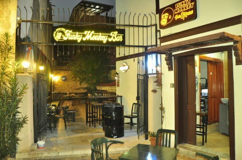 best party hostel in Turkey
