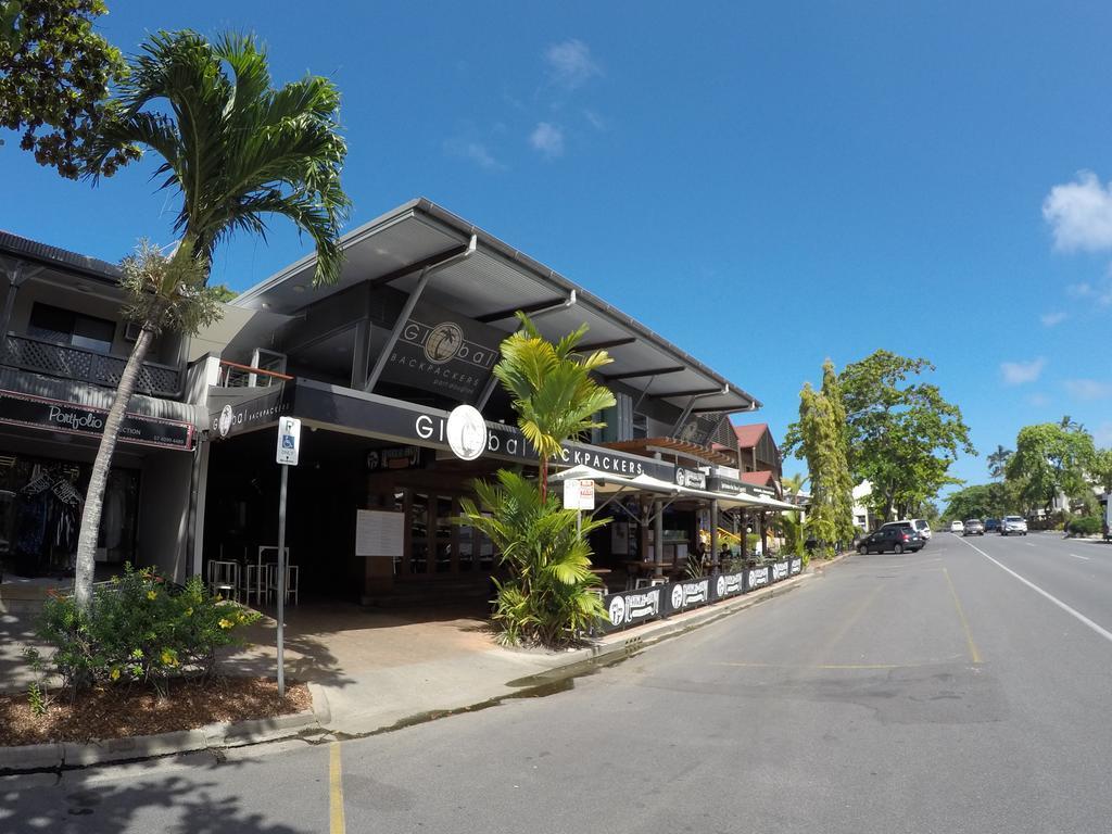 Global Backpackers Port Douglas best hostels in port douglas