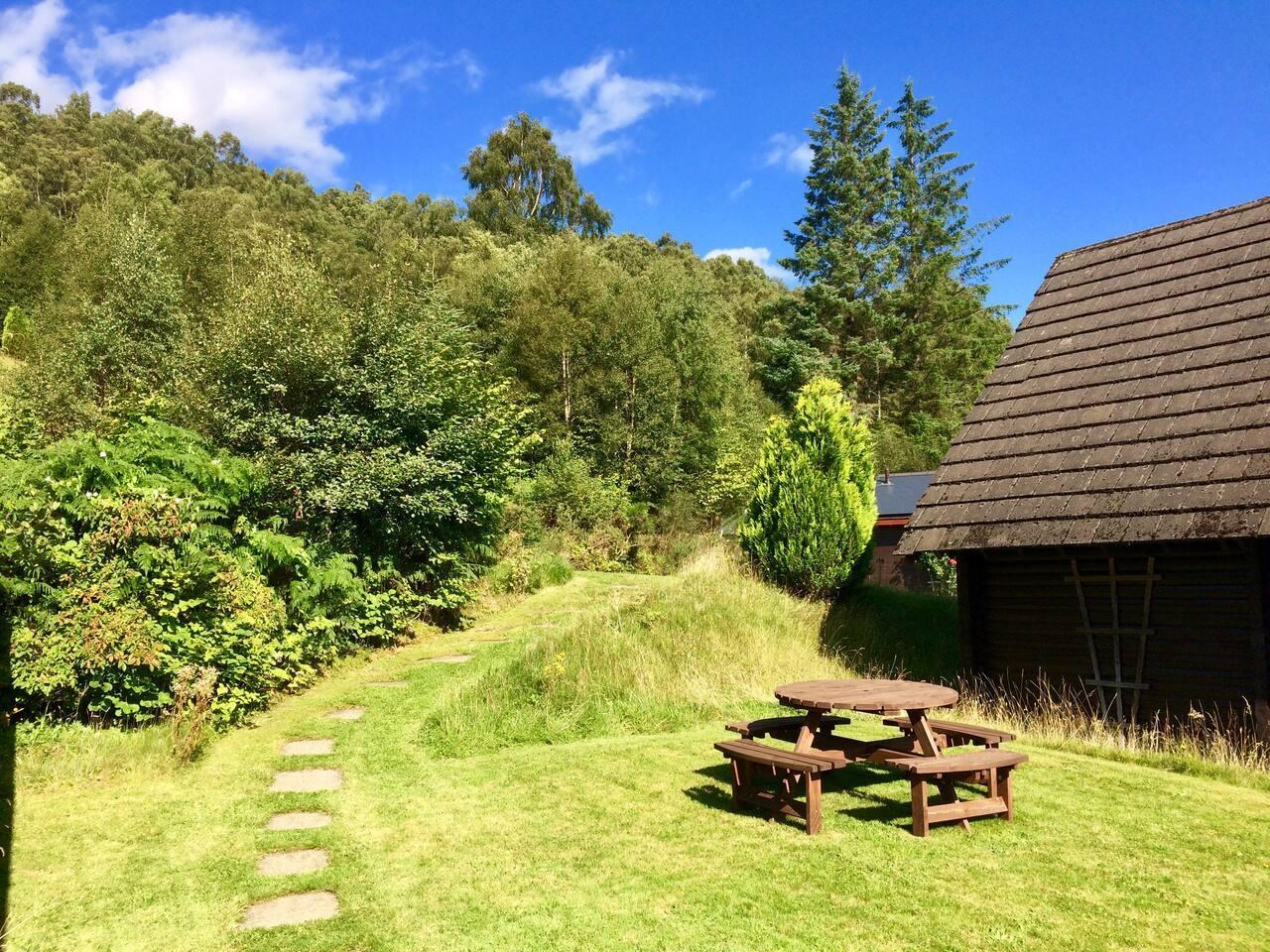 Great Glen Lodges, Fort William