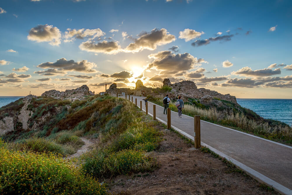 Where to Stay in Israel for Couples
