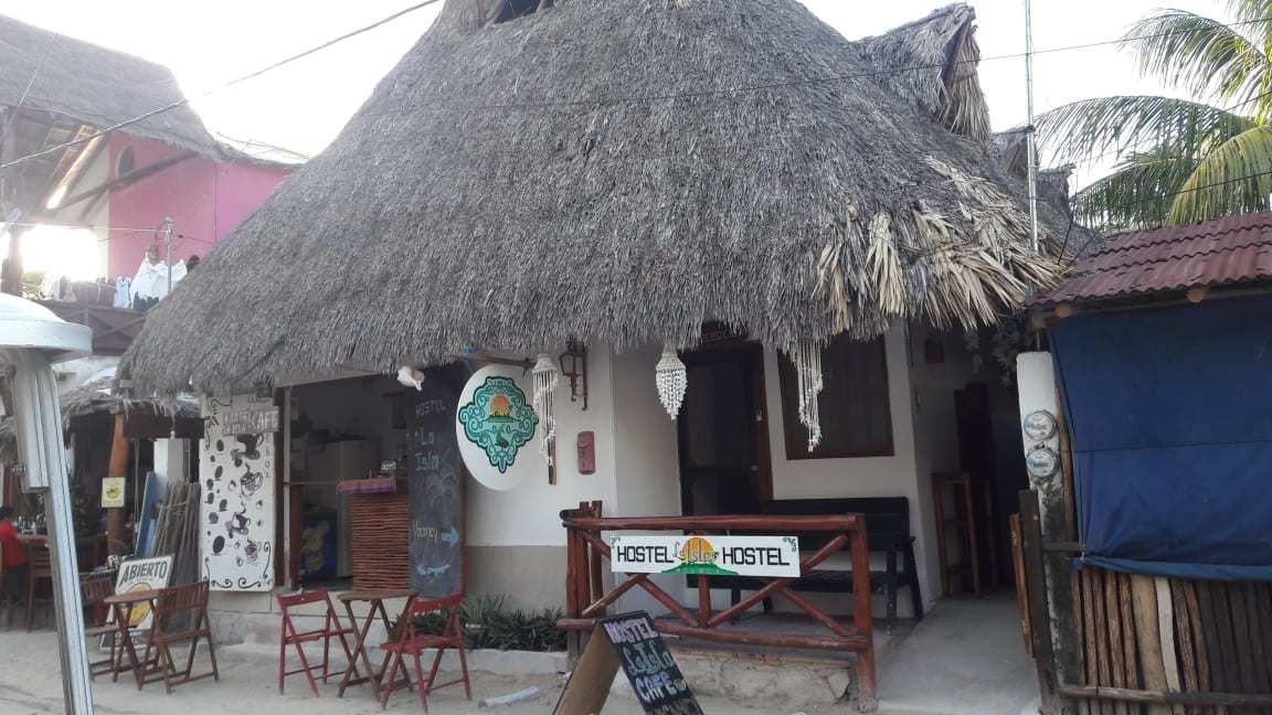 Hostel Le Isla Holbox Best Hostel in Holbox