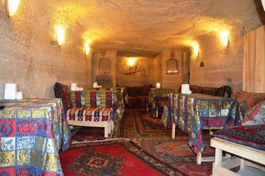 best cheap hostel in Turkey