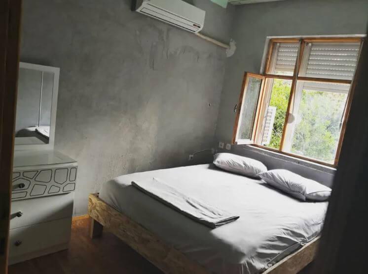 the best hostels in Antalya