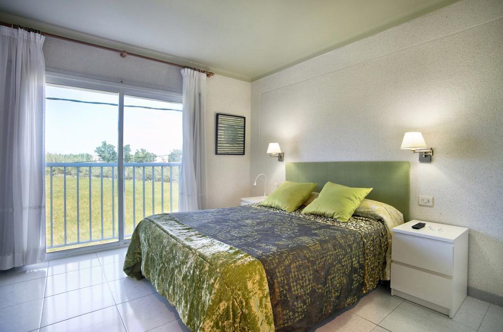 Hotel El Moli, Costa Brava