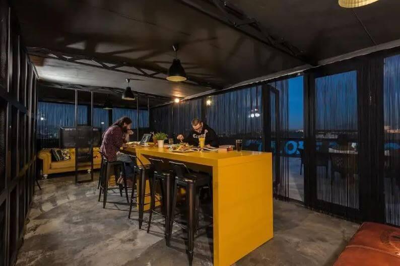 the best hostels in Ankara