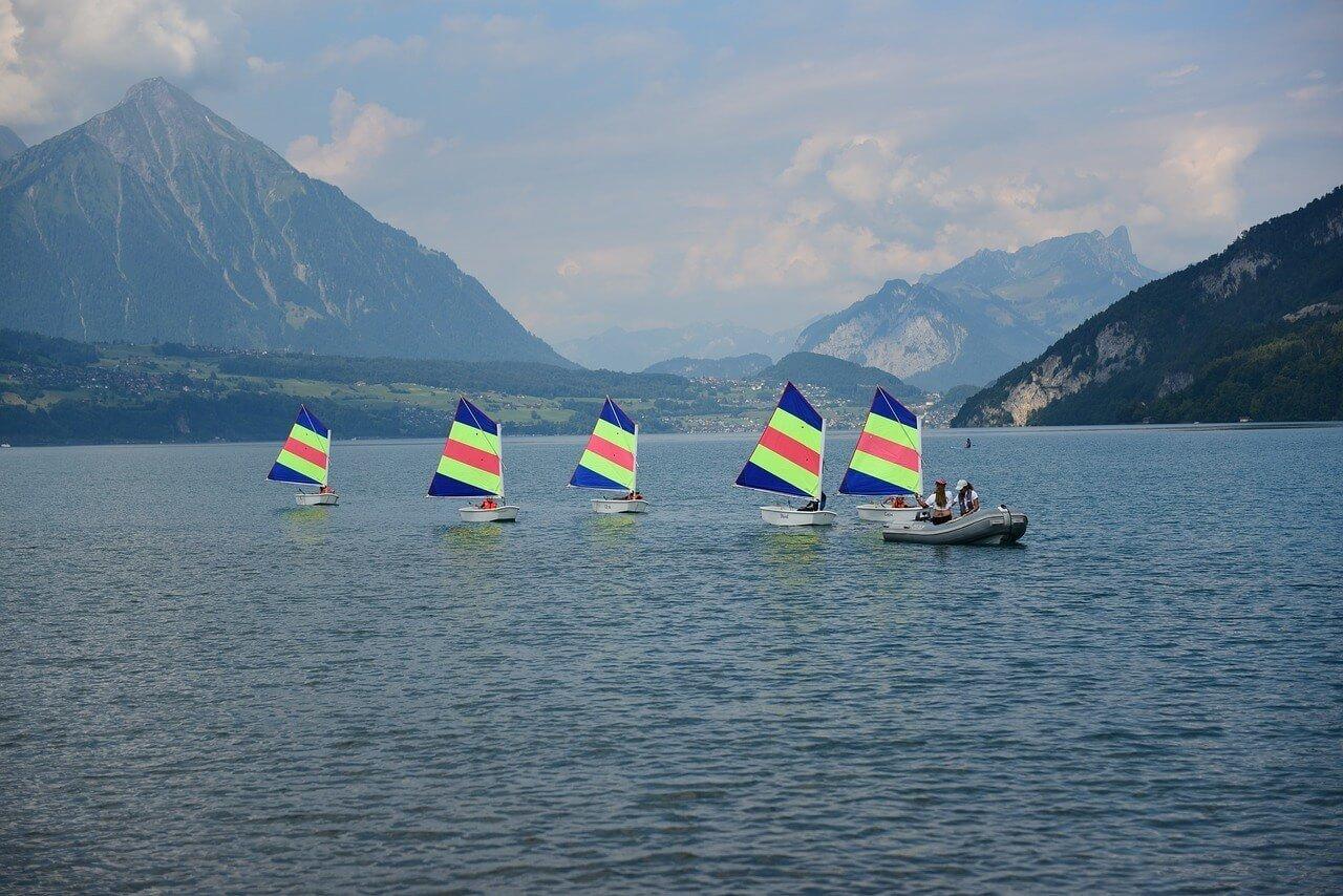 Interlaken Where to Stay in Switzerland for Adventure