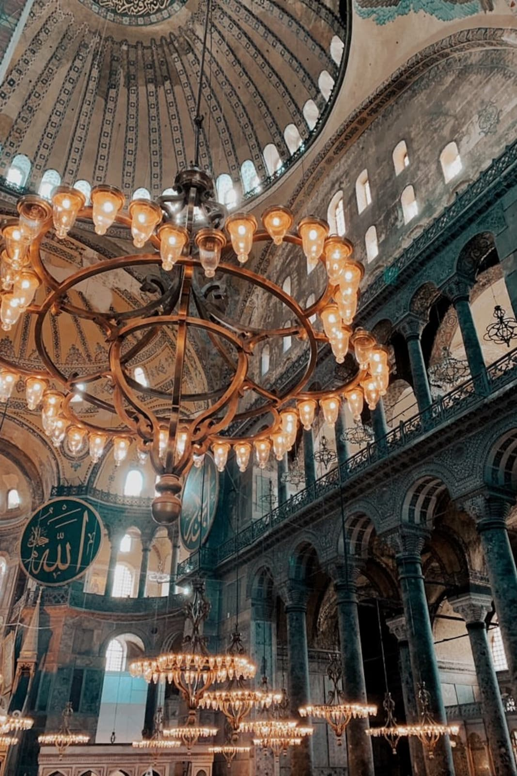 Istanbul Highlights in a Day
