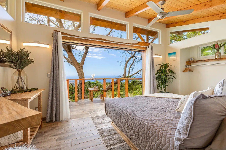 Kona Luxury Treehouse Hawaii