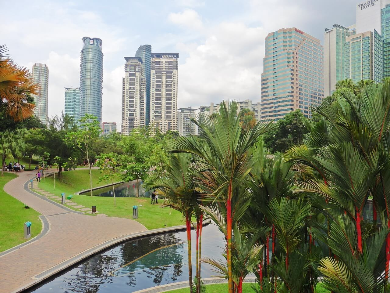 Kuala Lumpur Why Stay in an Airbnb