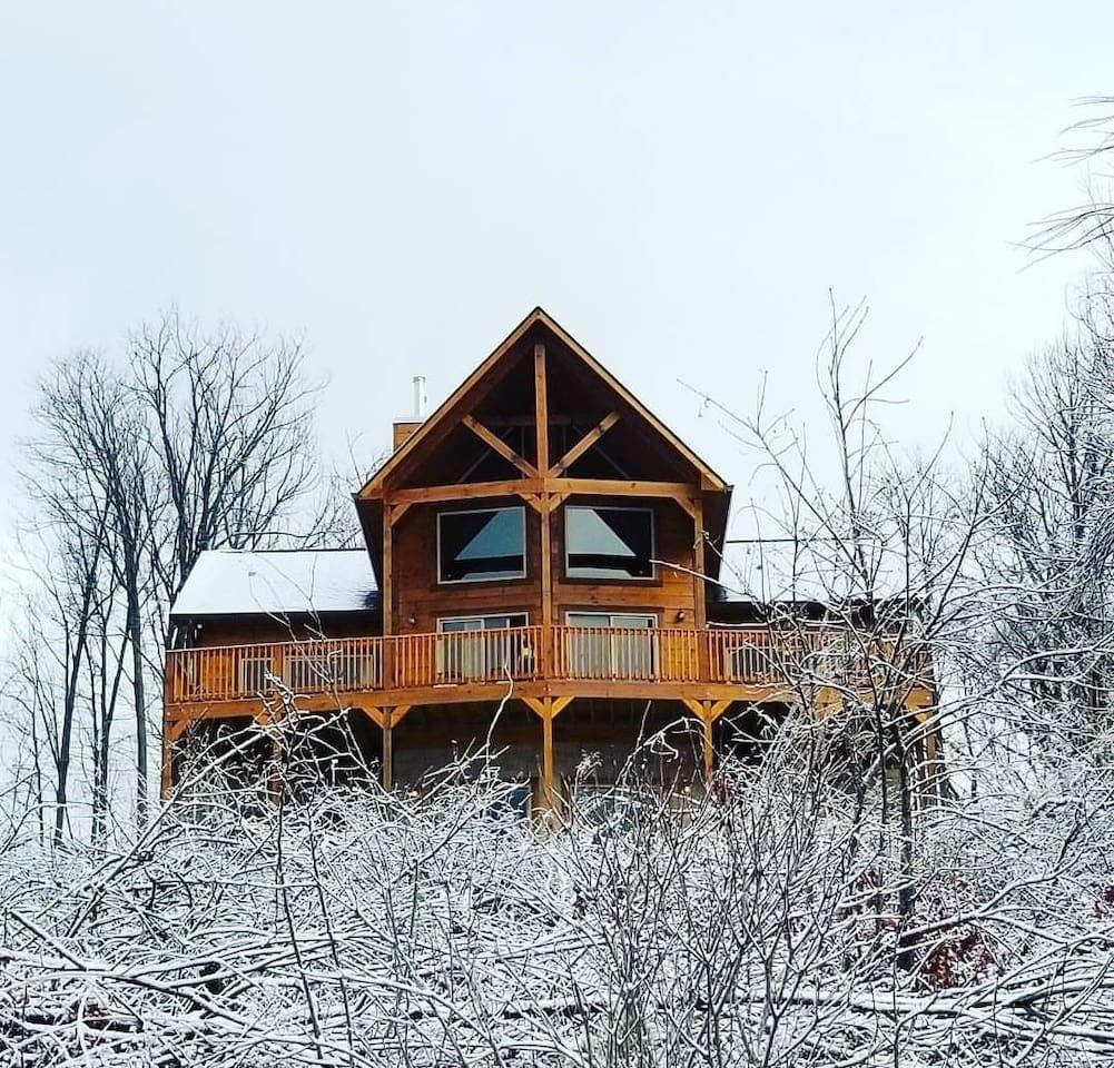 Le Conte View Lodge