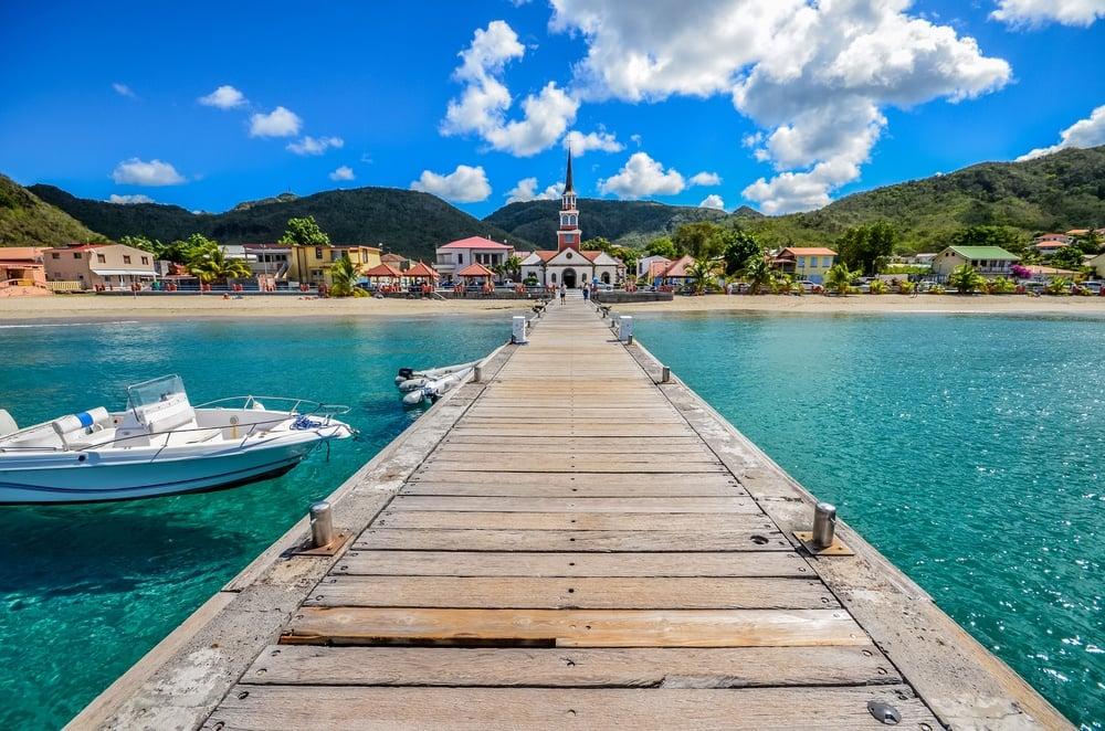 Les Anses d Arlet Martinique 2