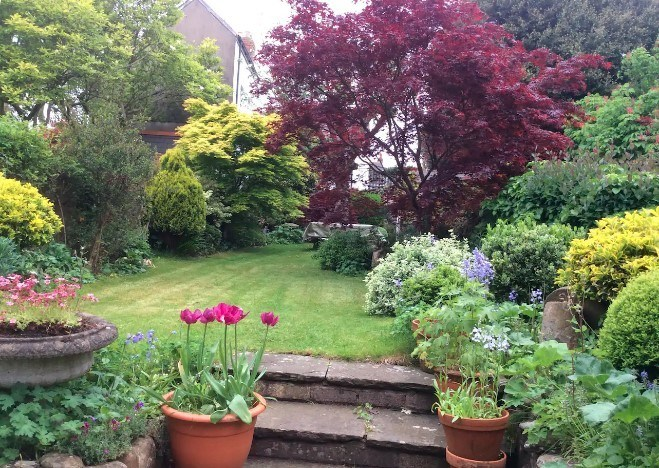 Llandaff Cathedral Bed and Breakfast, Cardiff