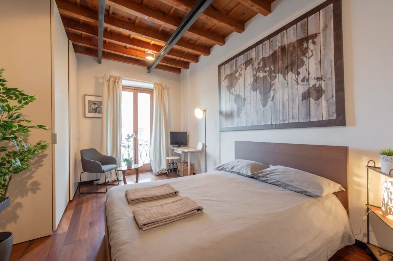 Lovely Flat in Heart of Navigli