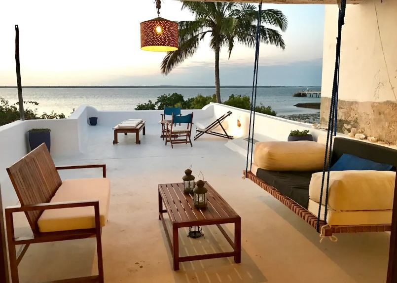 The Best Places to Stay in Mozambique Island