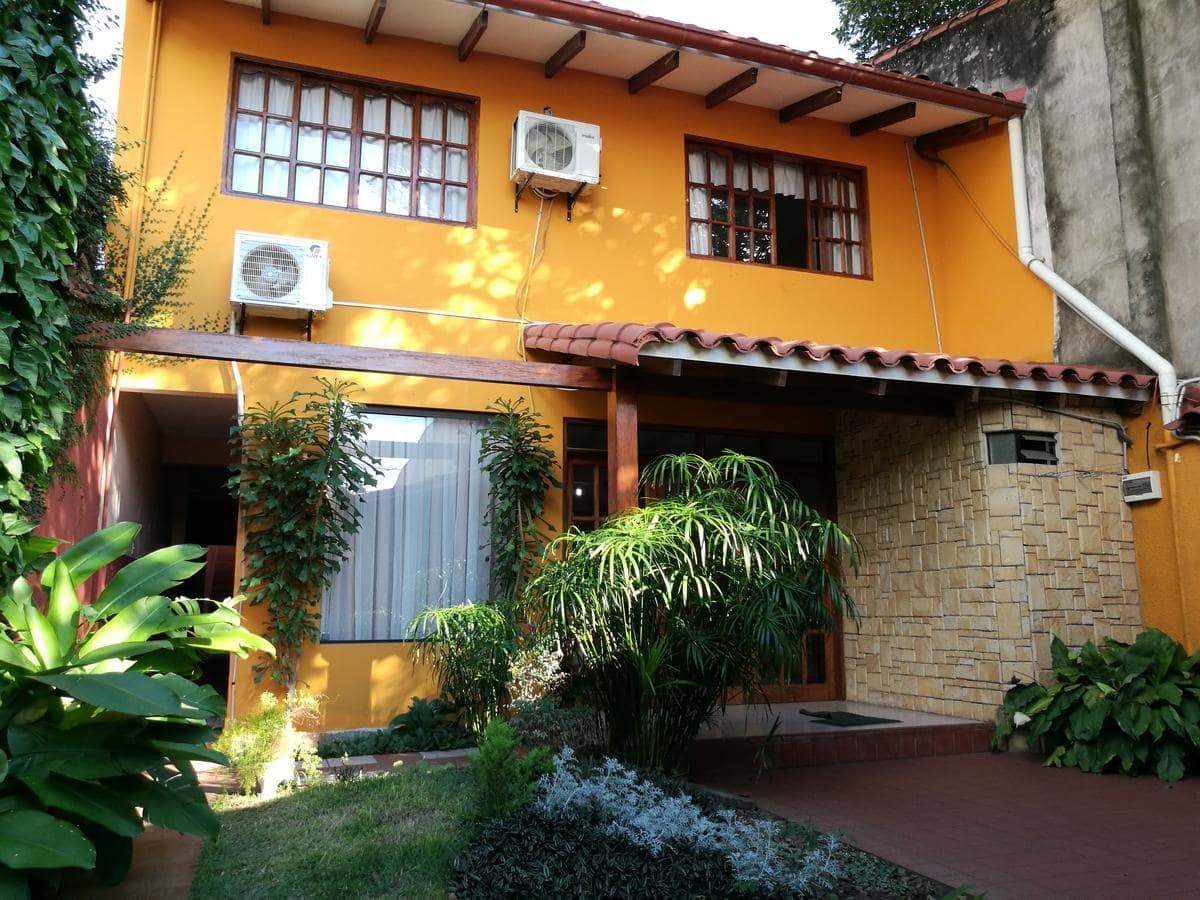 Mainumbi House best hostels in Santa Cruz Bolivia