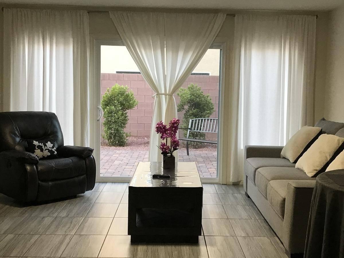 Master Suite near Las Vegas Strip