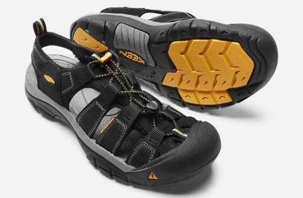 Mens Newport H2 Hiking Sandals