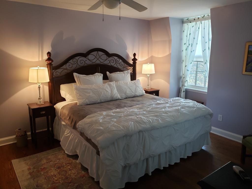 Miller-Dunham House B&B, Delaware