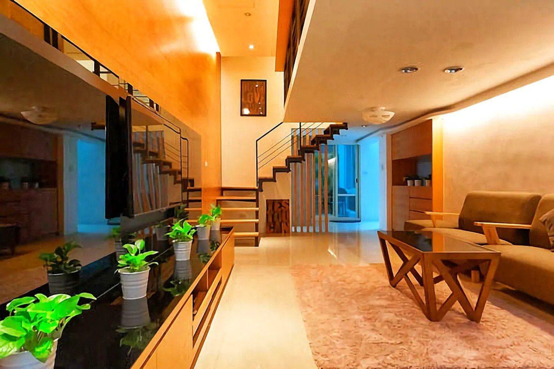 Modern Loft Apartment Taipei