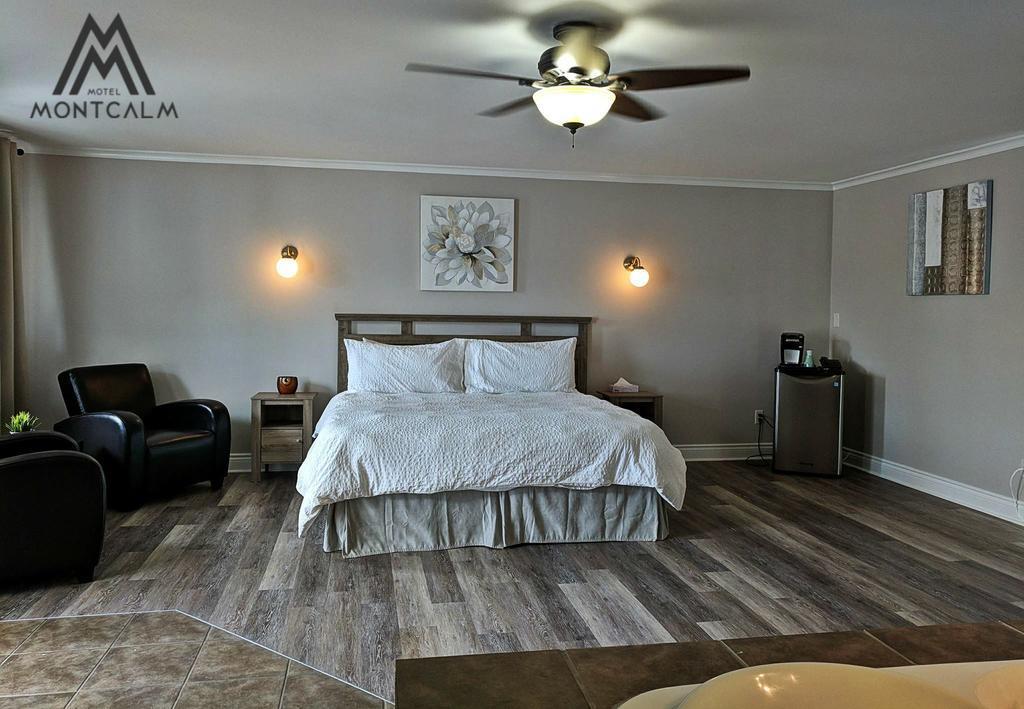 Motel Montcalm best hostel in ottawa