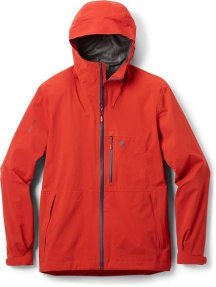 Mountain Hardwear Exposure2 Gore-Tex Paclite Stretch Jacket