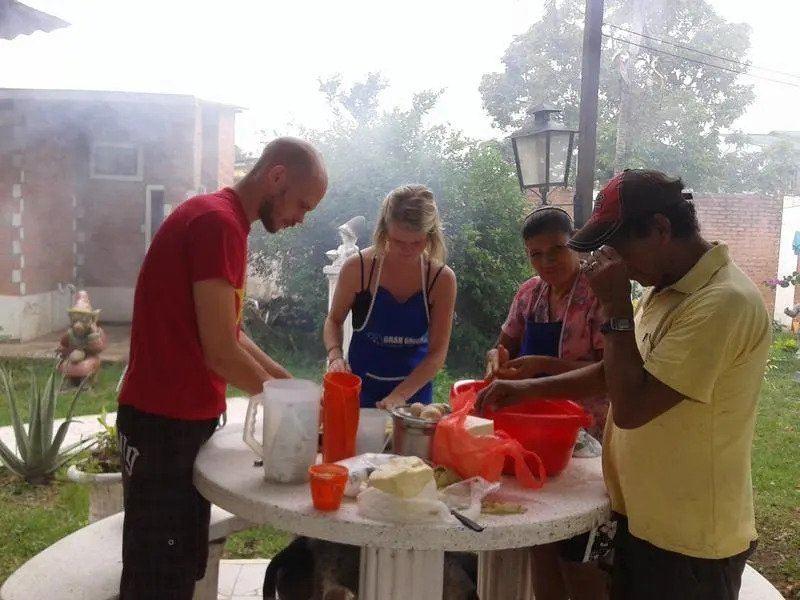 My Green House best hostels in Santa Cruz Bolivia