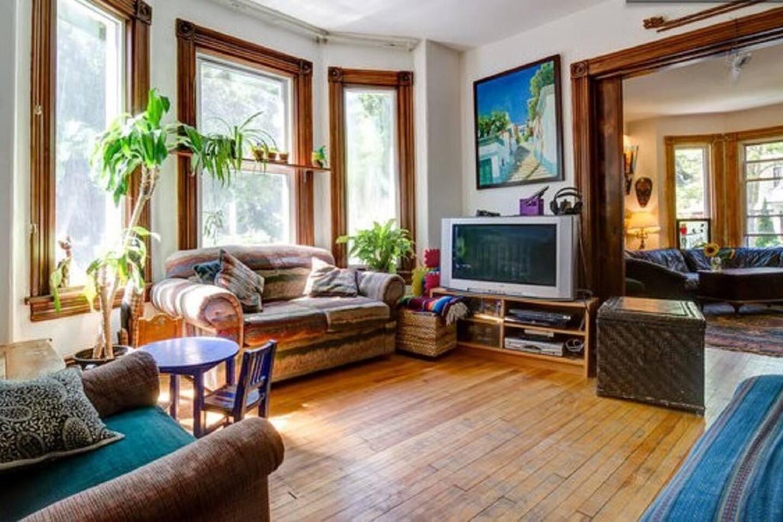 Progressive Eco friendly room Ottawa