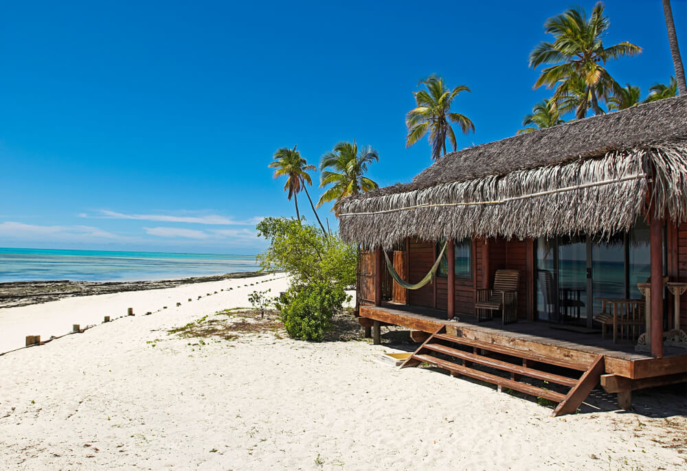 Most Unique Places to Stay in Mozambique