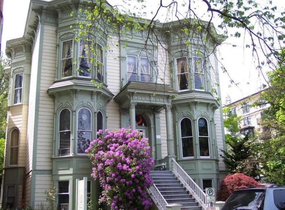 Recommended hostel in the USA