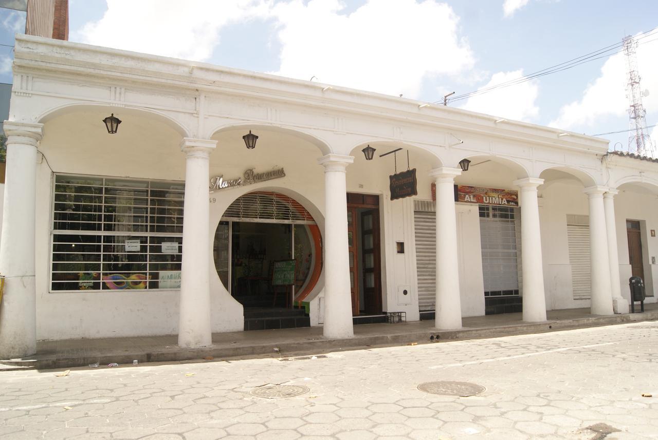 Residencial Ikandire best hostels in Santa Cruz Bolivia