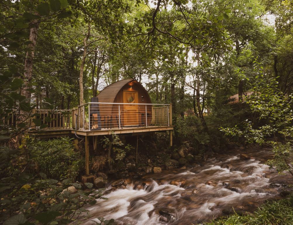 RiverBeds Lodges, Fort William