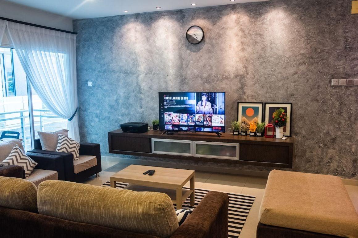 Room in Co-Living Condo Kuala Lumpur