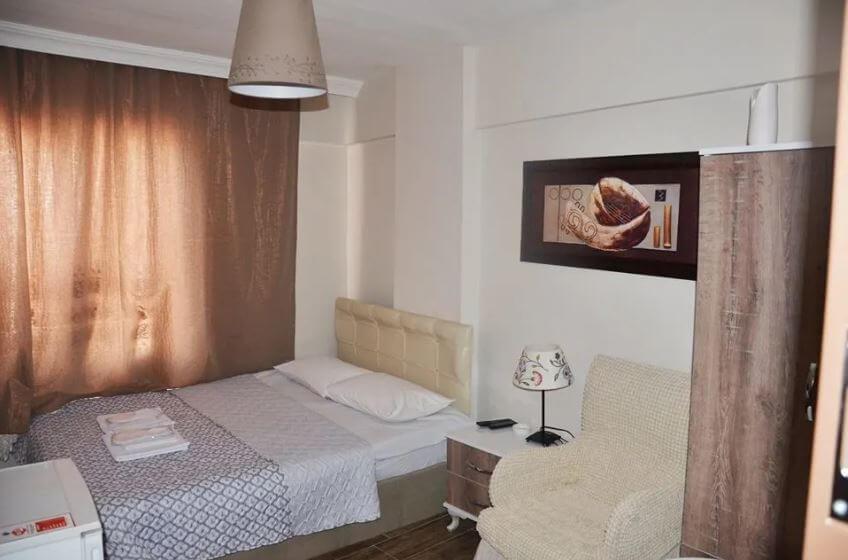 the best hostels in Izmir