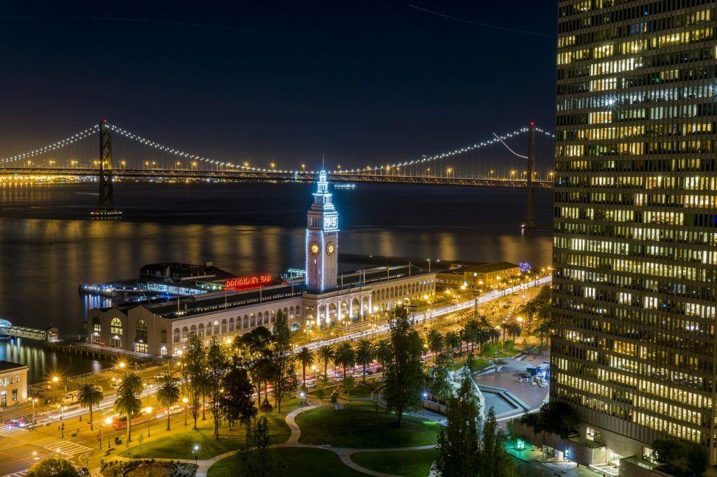 San Francisco - final thoughts