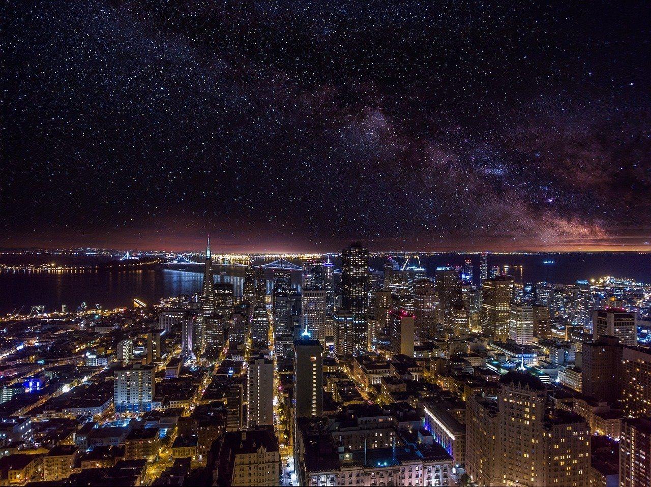 San Francisco - safe to live