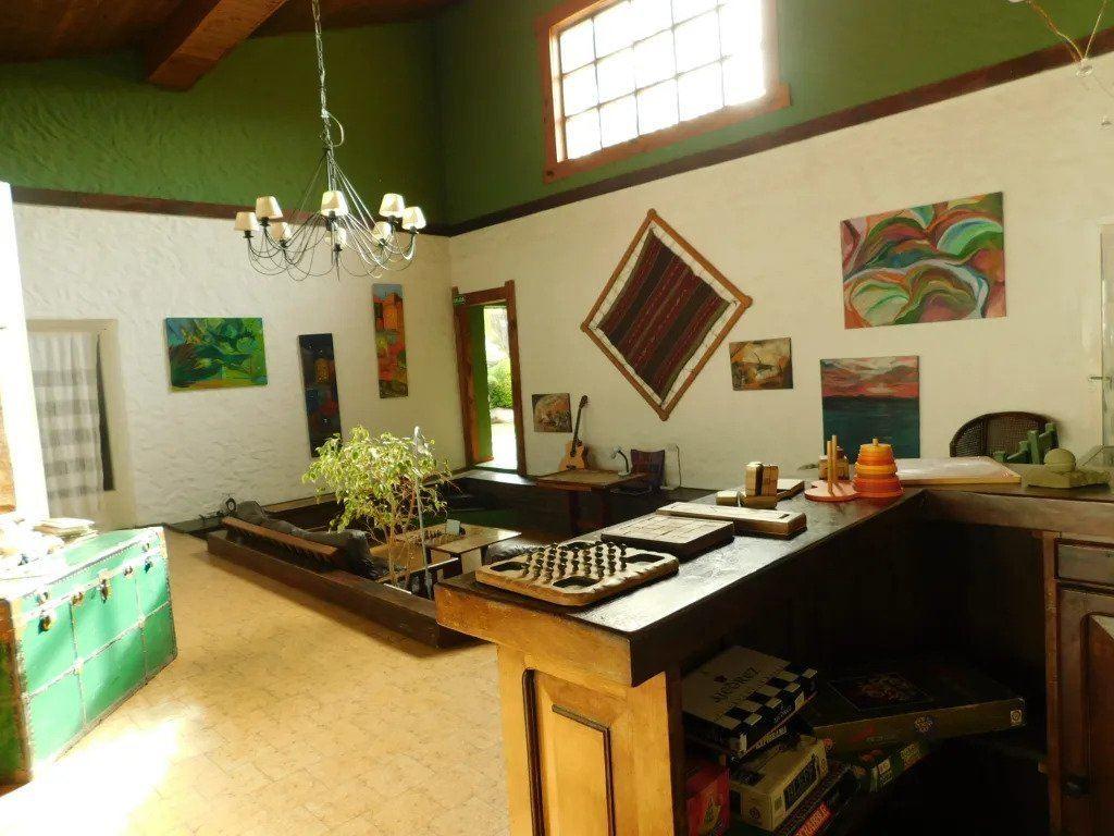 Schilling Patagonia Travellers best hostels in El Calafate