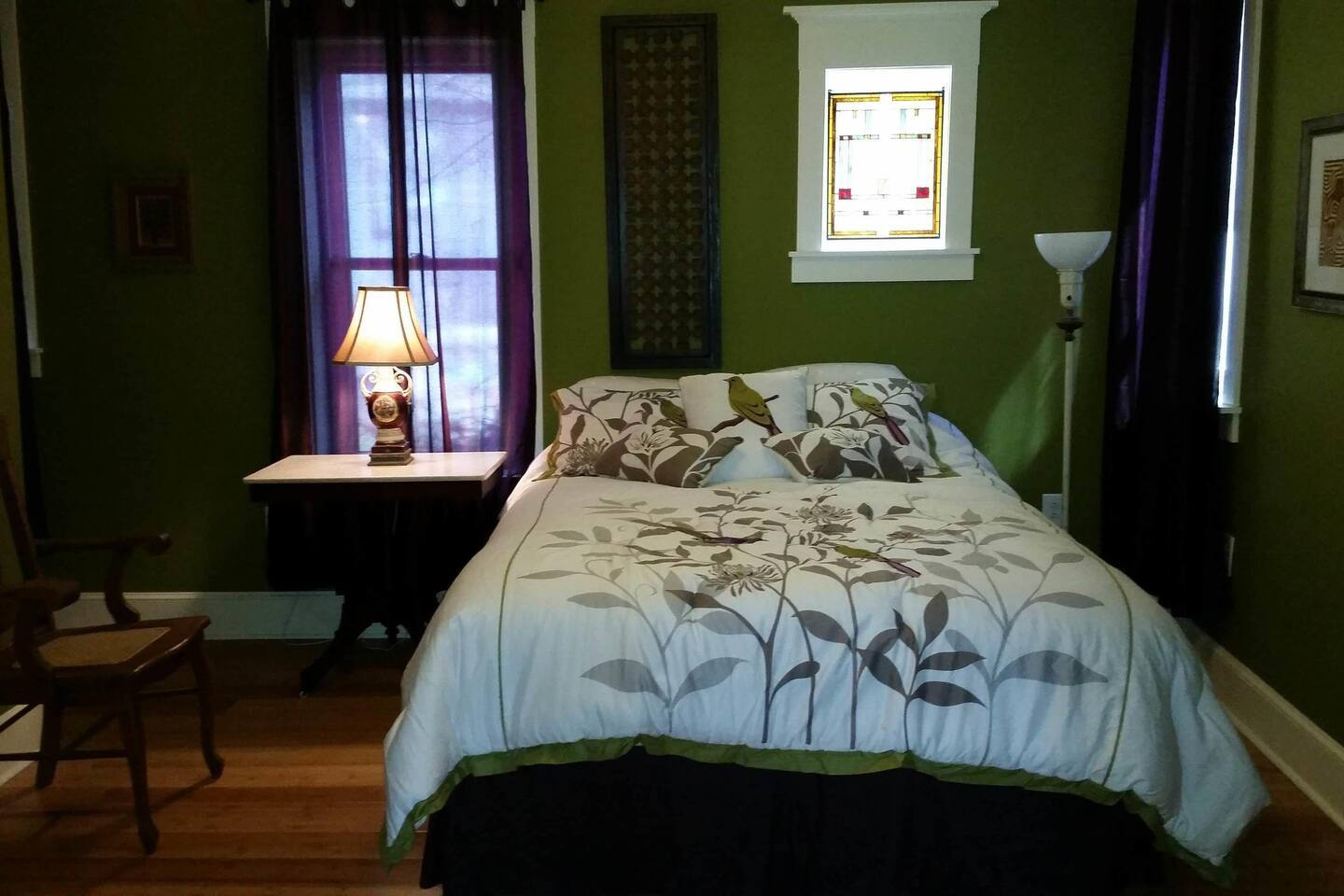 Sea Gypsy Bed and Breakfast, Delaware