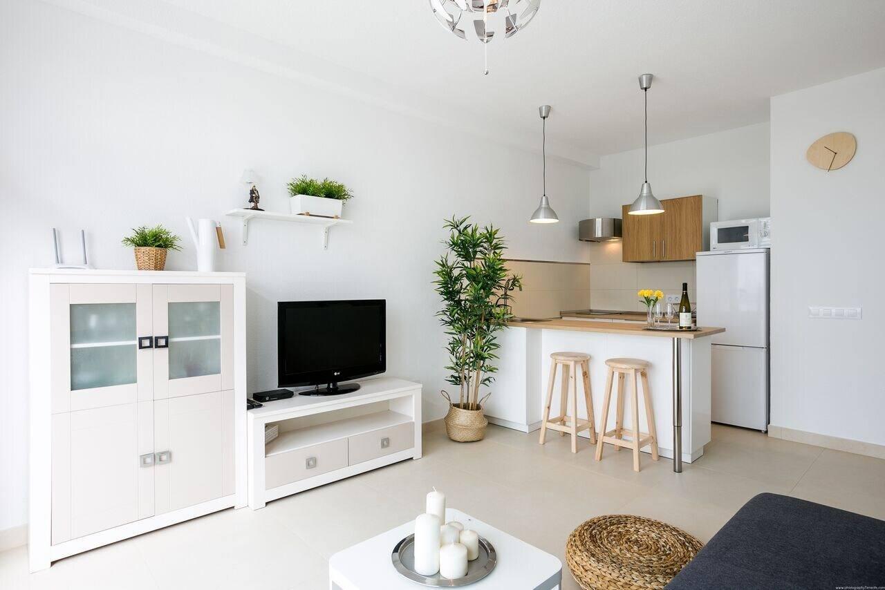 Seaview Apartment Costa Adege