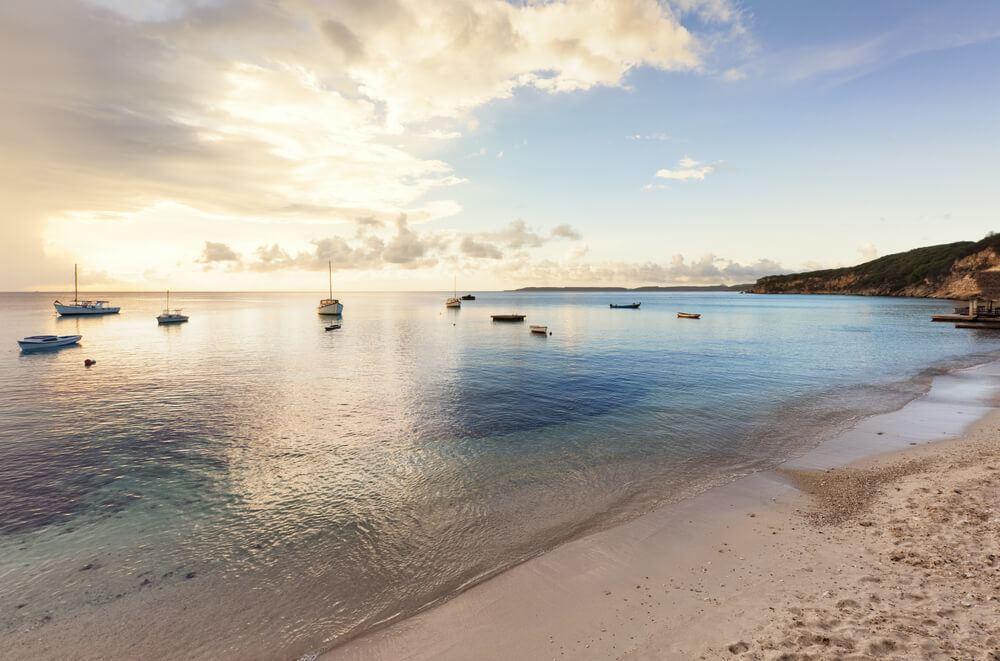 Sint Michiel Curacao