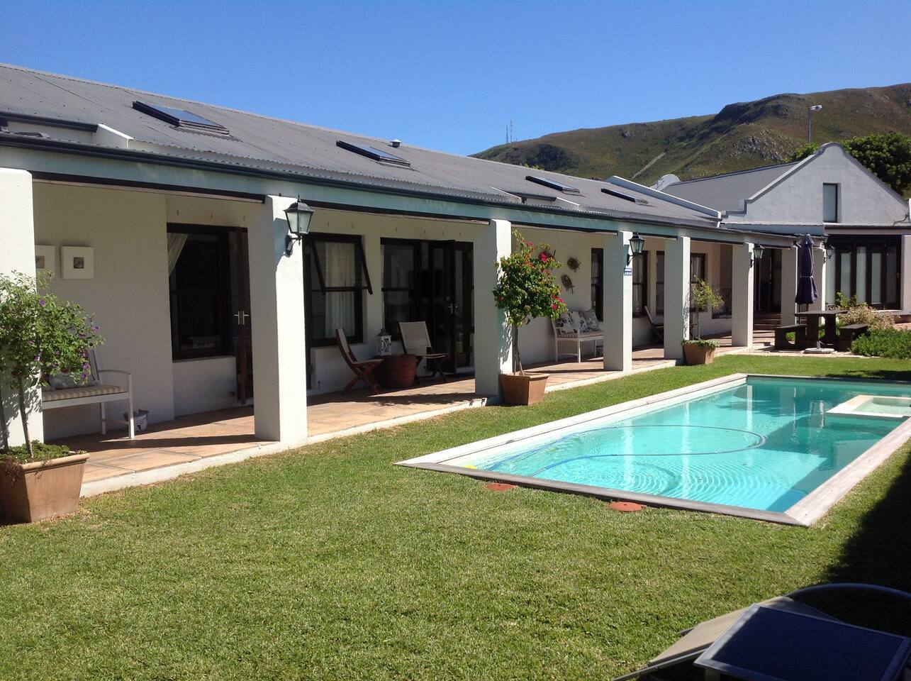 Sixteen Guest House on Main, Hermanus