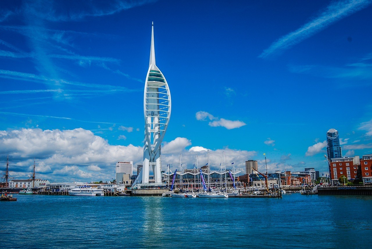 Staying in a Bed and Breakfast in Portsmouth