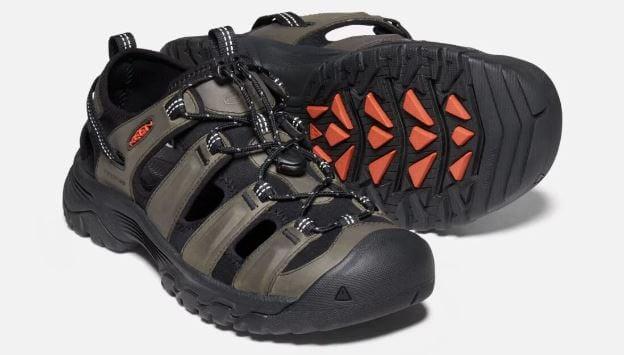 Targhee III Sandal