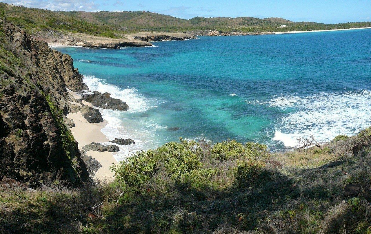 Tartane Martinique