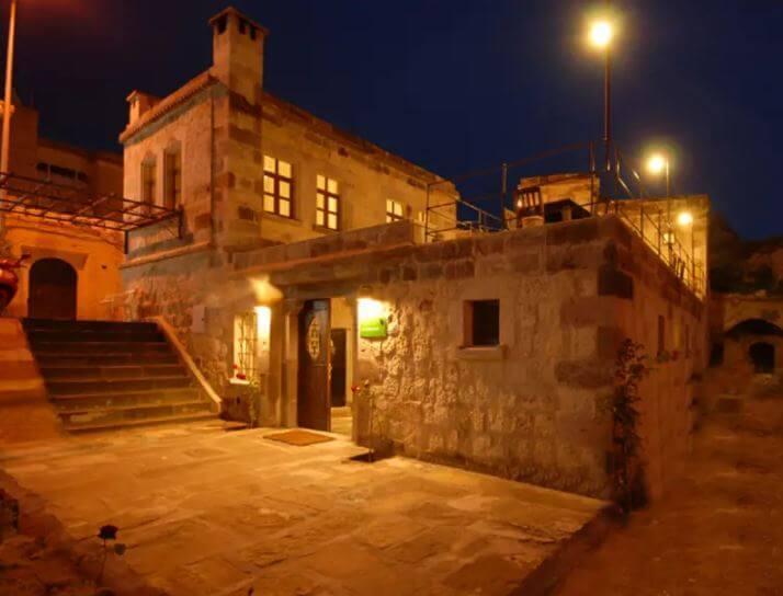 the best hostels in Goreme