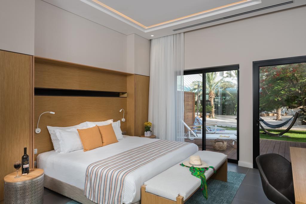 The Oasis Dead Sea Hotel, Israel