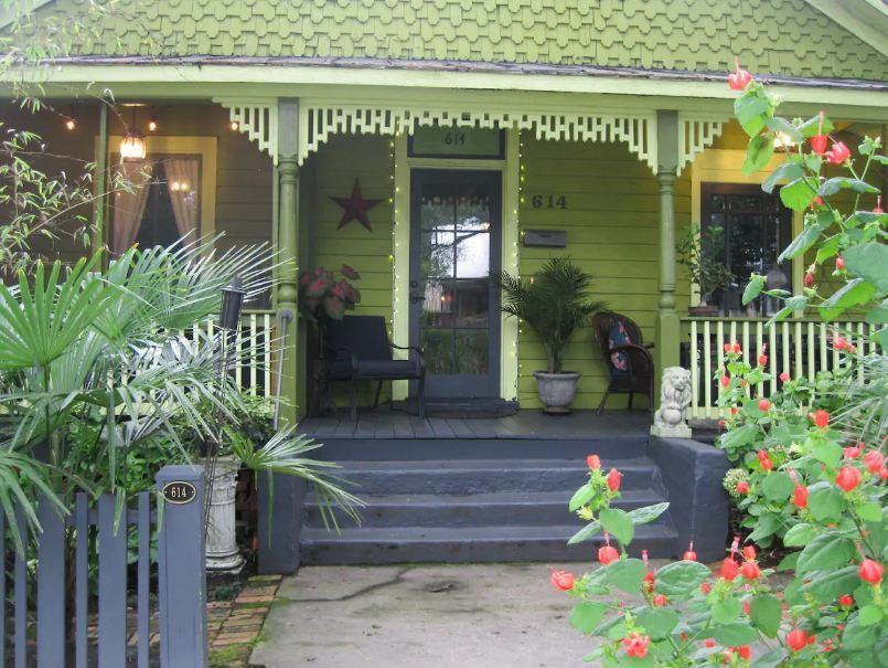 Third Street Guesthouse