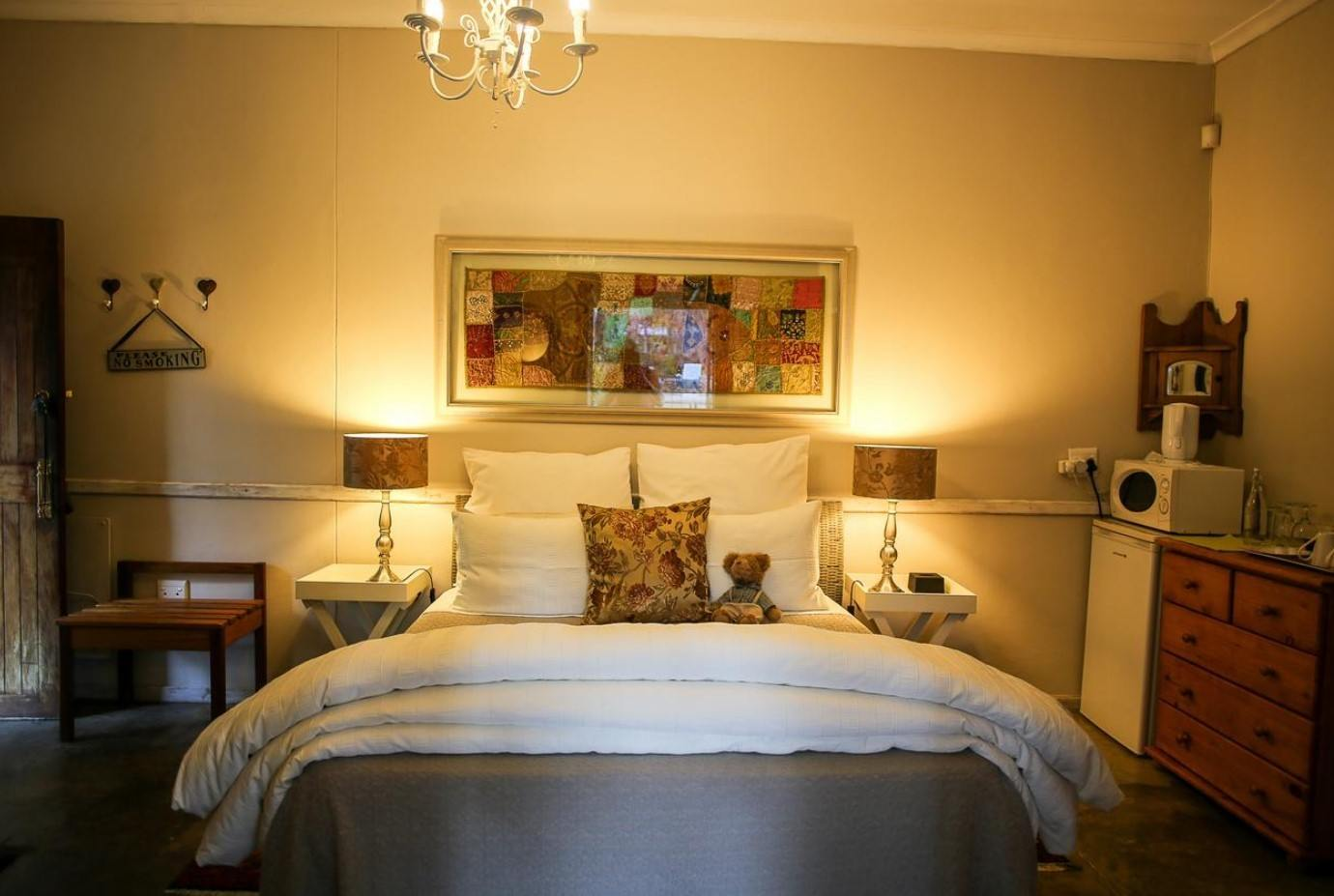 Three Gables Guesthouse 2