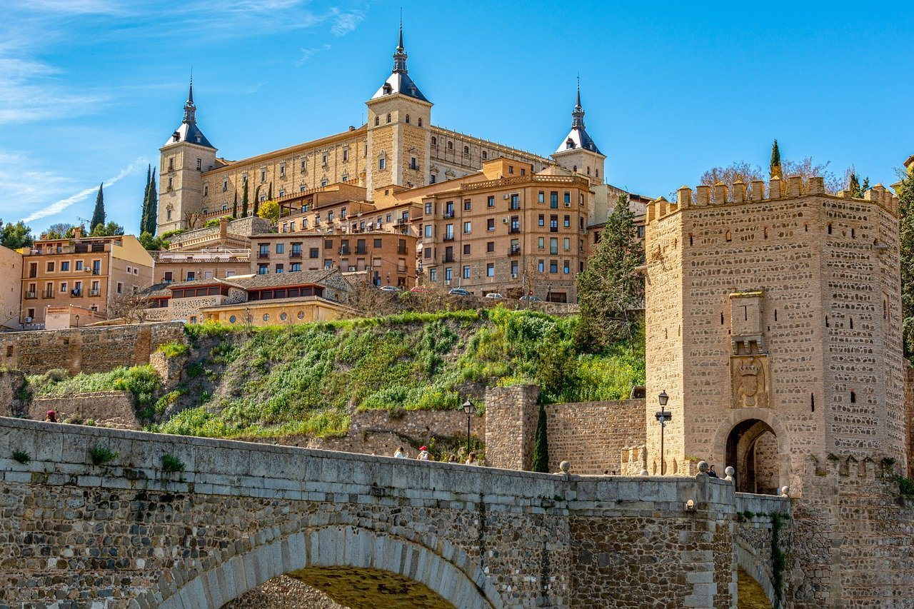 Most Unique Places to Stay in Spain