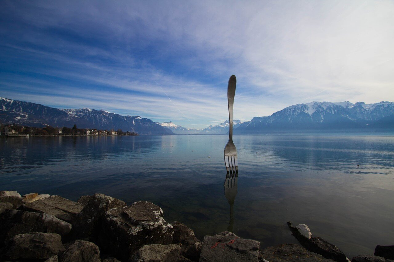 Top Places to Stay in Switzerland